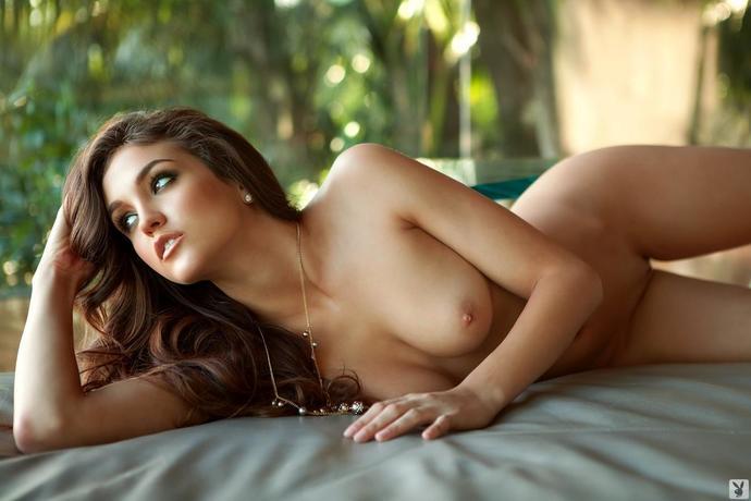 Фото голых красивых девушек моделей