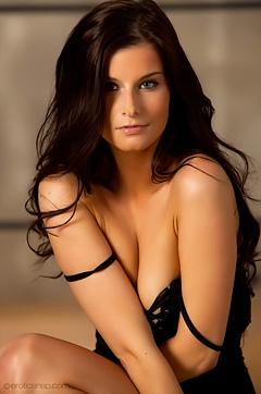 Megan Glamour Girl